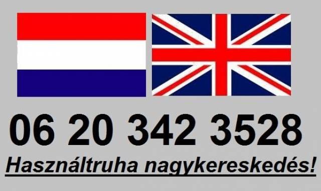 Angol Holland használtruha eladó - Gyerekruha - Ruházat - Apró Neked b0ed13f497