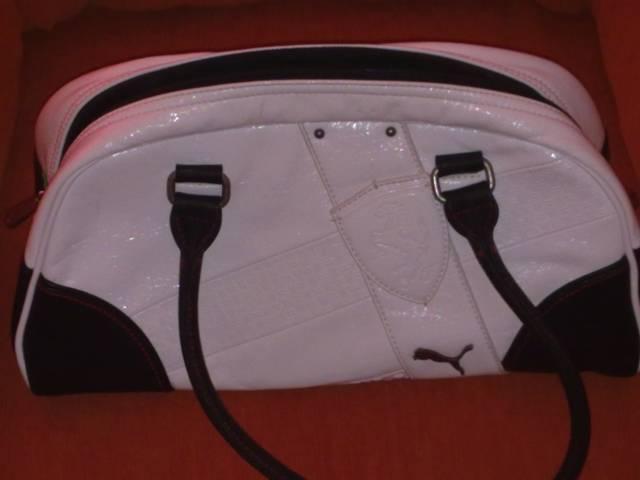 puma táska - Kiegészítők - Ruházat - Apró Neked 6effc761e3